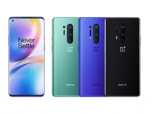OnePlus 8 and 8 Pro Sale on 29th May in India