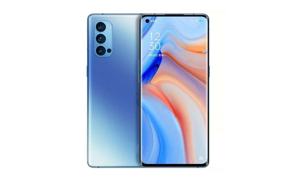 Oppo Reno 4 Series Launch In India with 5G