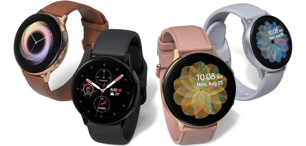 Samsung Galaxy Watch 3 Specifications Leaked