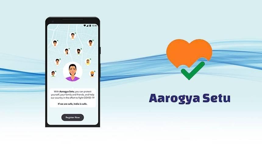 Aarogya Setu Now Lets You Delete Your Account