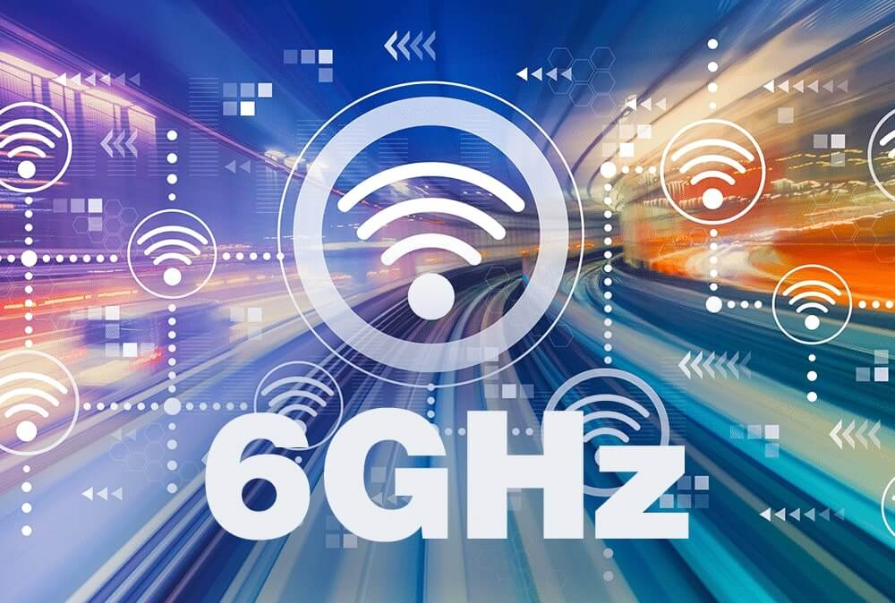 Google is Planning to Test New 6GHz Network Across the US