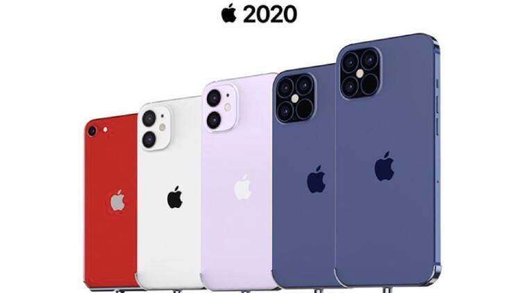 Apple to Manufacture iPhone 12 in Bangalore