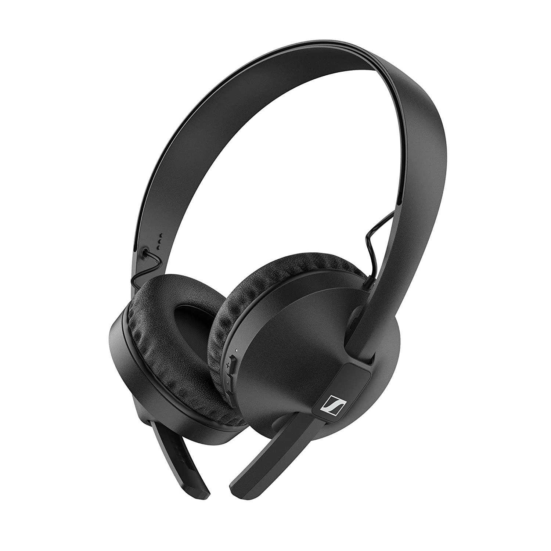 Sennheiser HD 250BT Wireless Headphones, CX 120BT Earphones