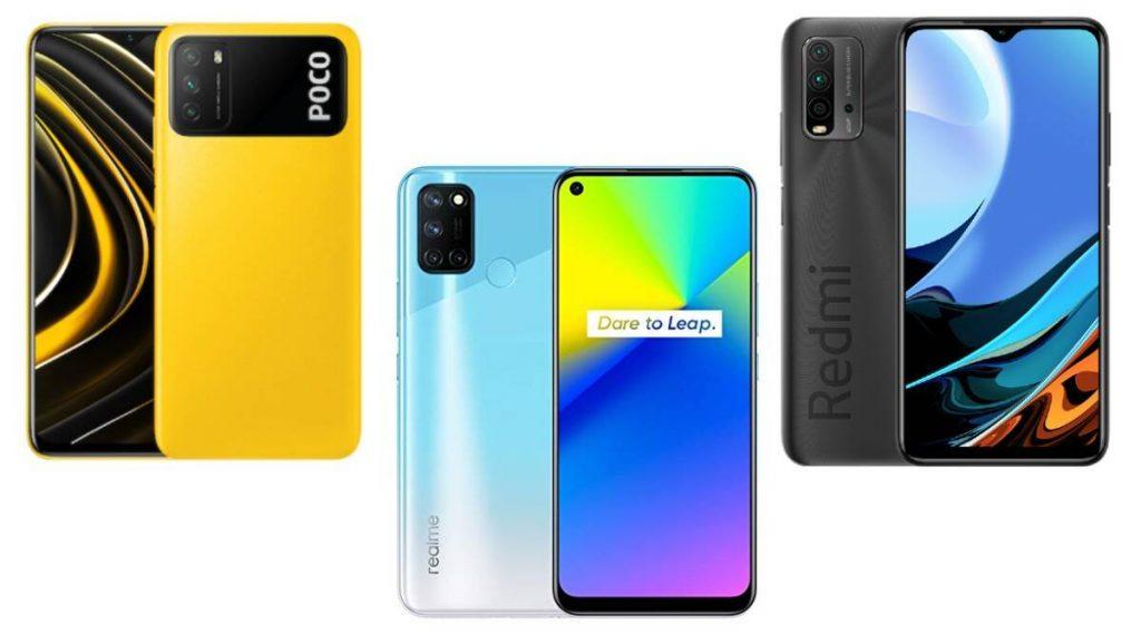 Top Upcoming Smartphones October 2020
