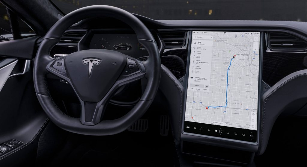 Tesla 'Full Self-Driving' beta is here, and it looks scary as hell