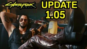 New Cyberpunk 2077 Patch Live On PS4/Xbox, Coming To PC Soon