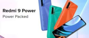Redmi 9 Power full Specifications and Prices