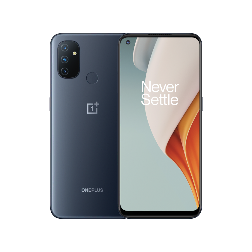 OnePlus Nord N100 Full phone specifications