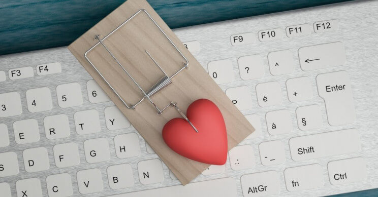 Hacker leaks data of 2.28 million dating site users