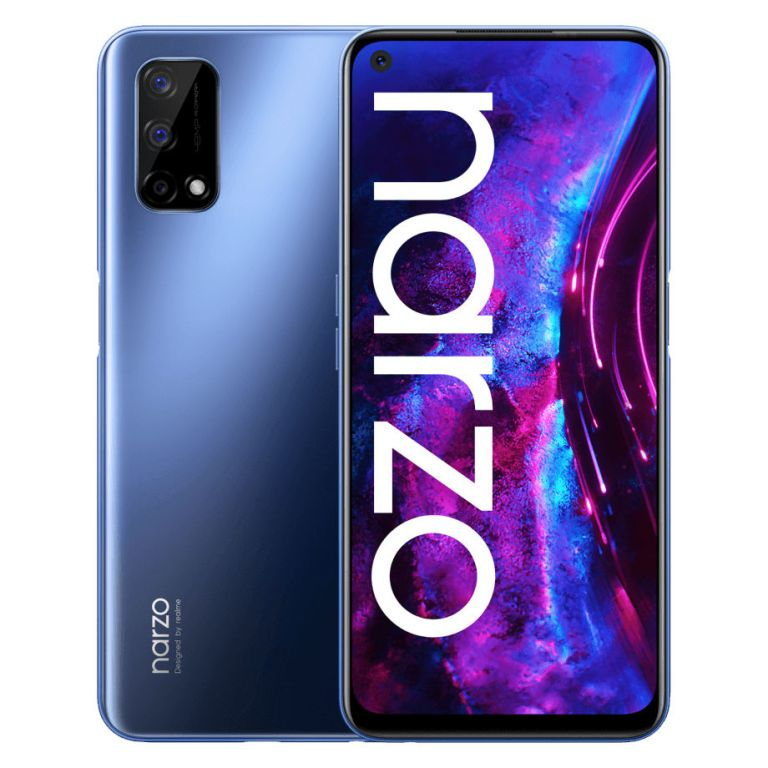 Realme Narzo 30A and Narzo 30 Pro launched in India