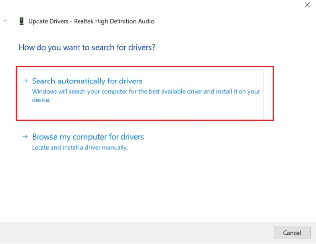How to Update Drivers on Windows 10 (2021)