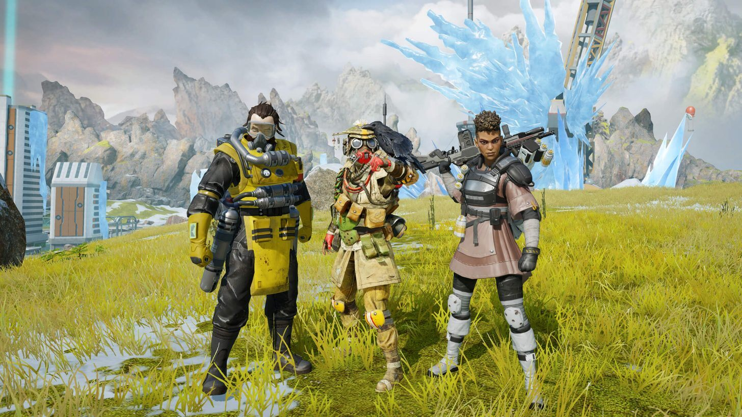 Apex Legends Mobile Launches in Beta Later this Month; First in India and Philippines