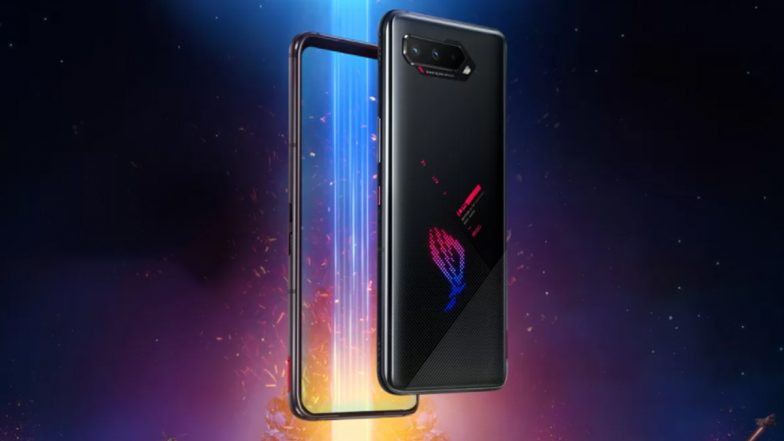 Buy Asus Rog phone 3 with Rs 10000 discount