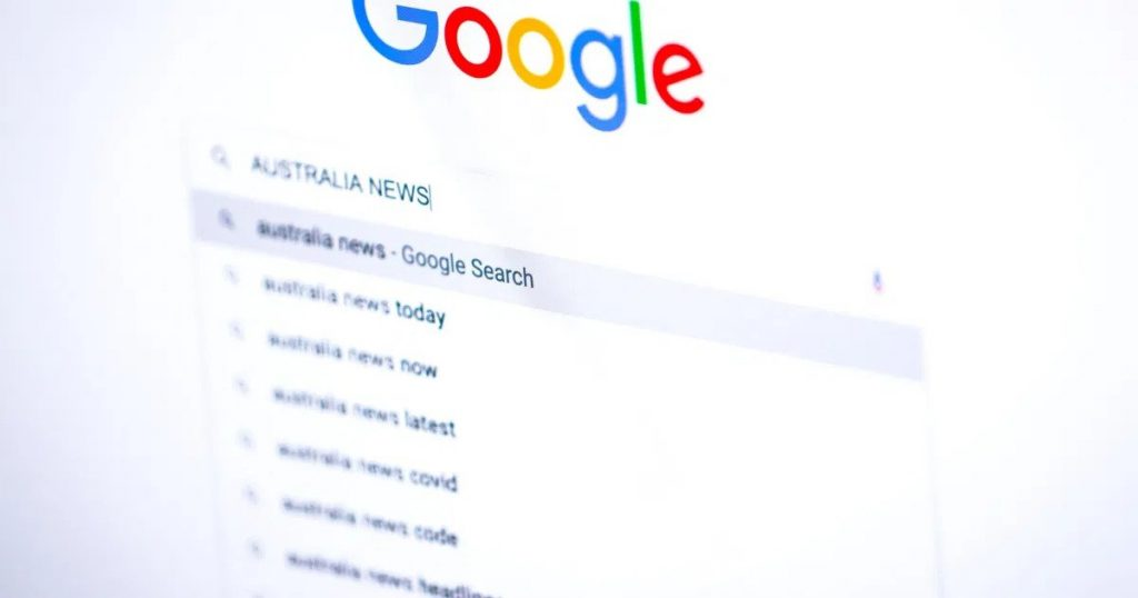 How much does Google know about you? Do a search on the browser and know for yourself