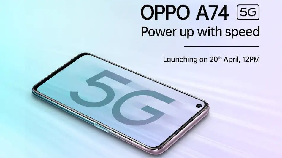 Oppo A74 5G Mi 11 Ultra Realme 8 5G Moto G40 Fusion and Moto G60 smartphone is going to launch in India next week