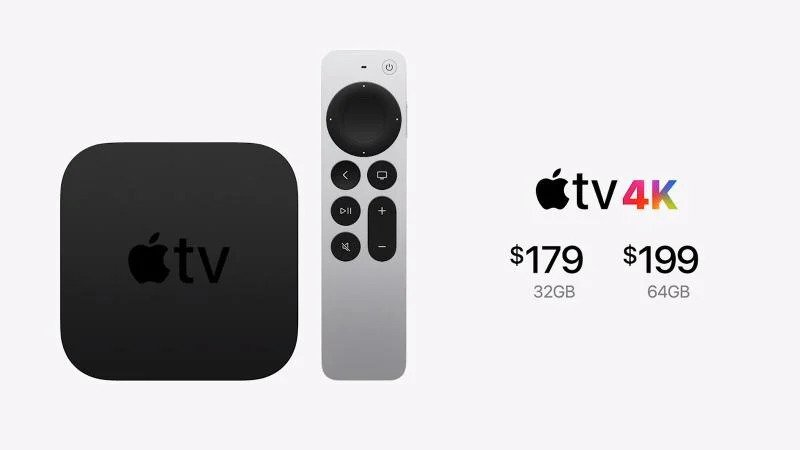 Apple TV 4K with new Siri Remote launched; Check features, price