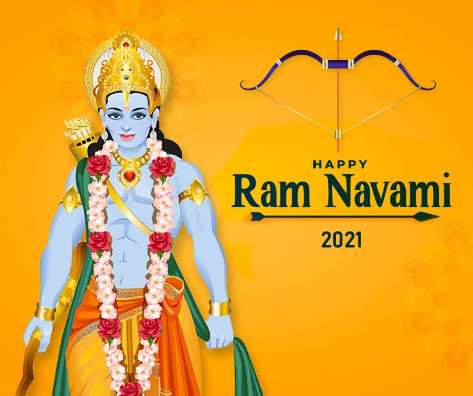 How to wish Ram Navami on WhatsApp, Facebook, to your friends and family