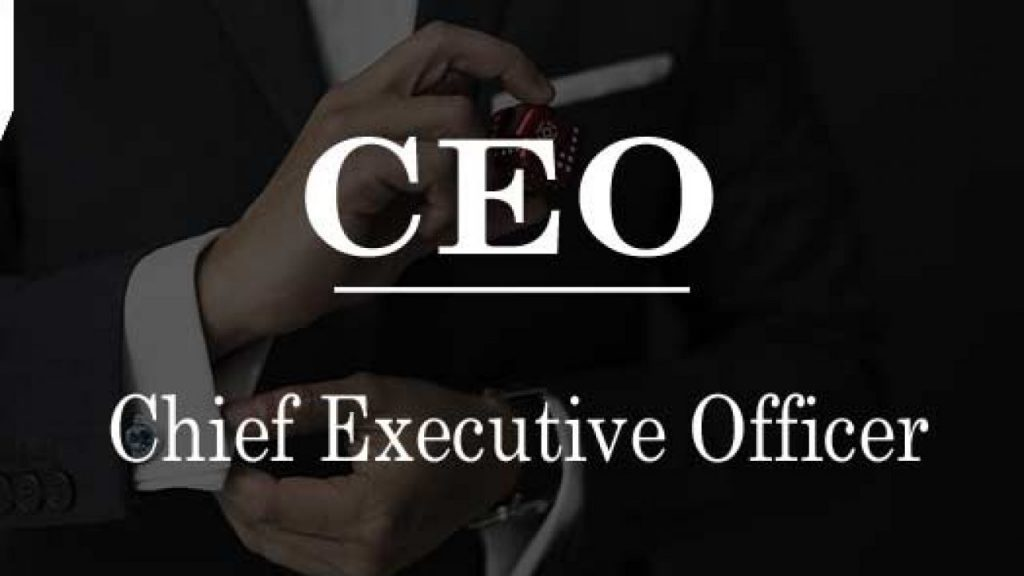 CEO Full Form: All You Need to Know About CEO