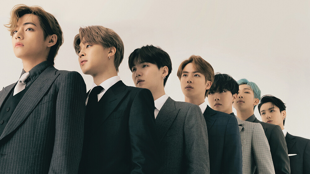 BTS Full Form: All You Need to Know About BTS