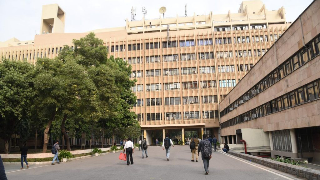 IIT Full Form: All You Need to Know About IIT