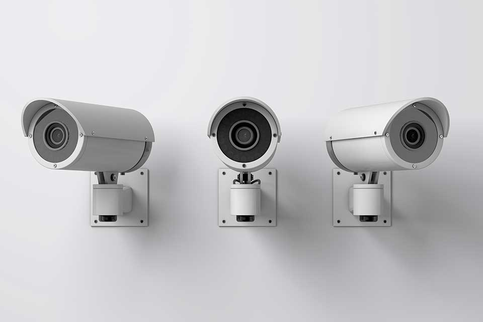 CCTV Full Form: All You Need to Know About CCTV